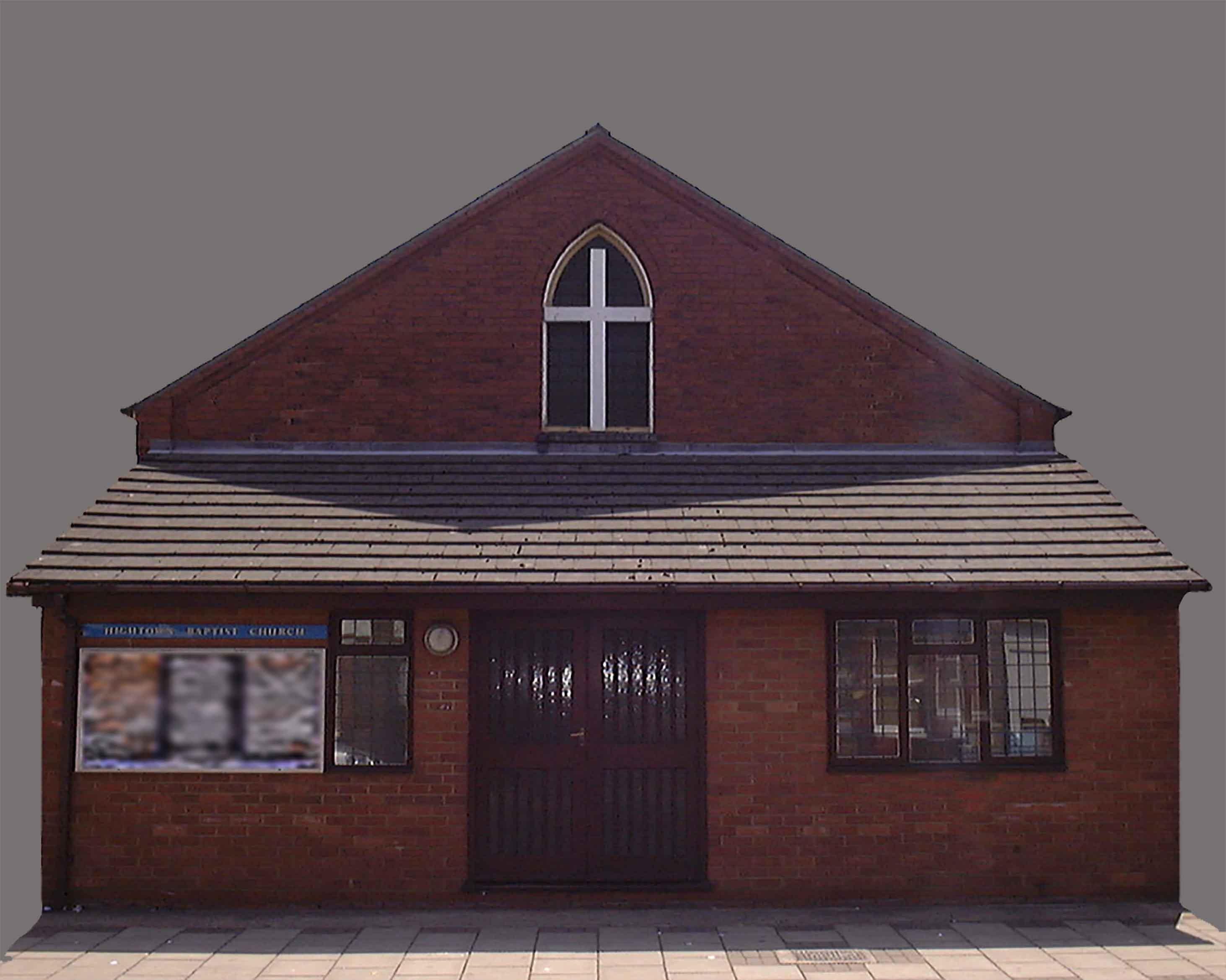 Hightown Baptist Church